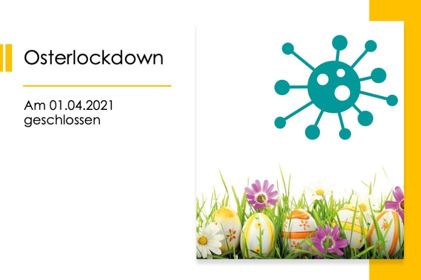 Osterlockdown