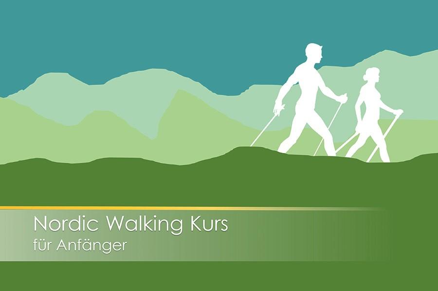 Nordic Walking: Anfänger-Kurs in Coburg